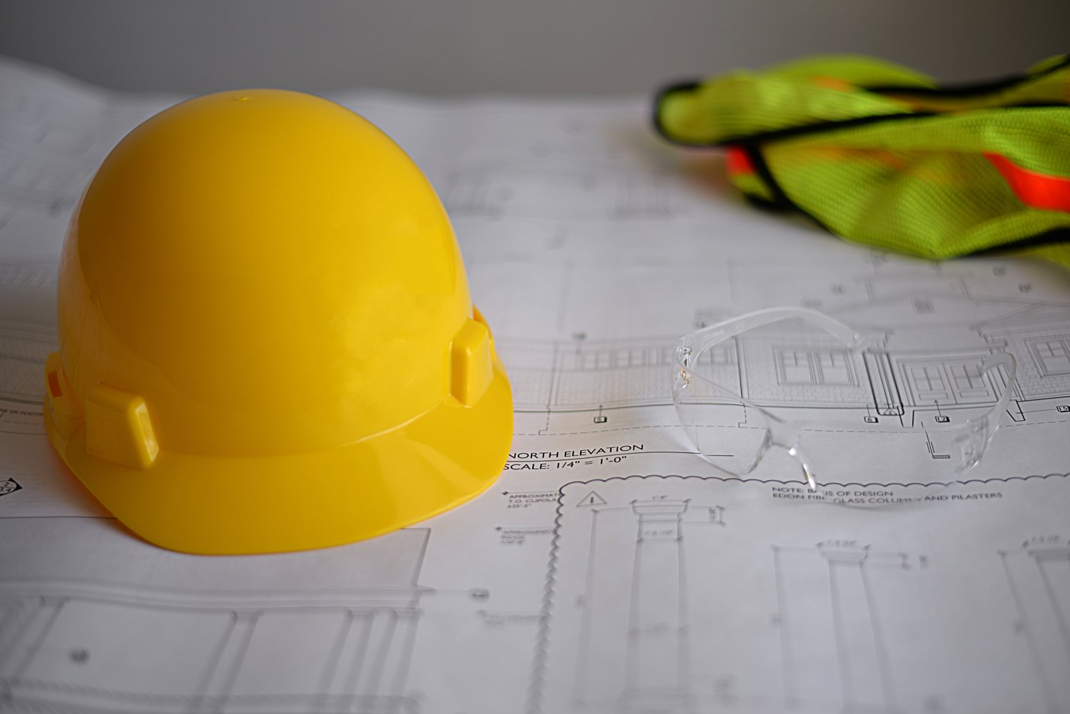 Masonry contractor safety