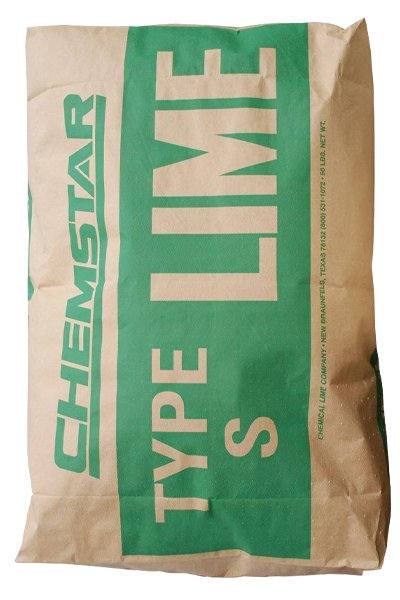 Chemstar Hydrated Lime Type S
